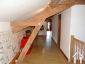 L shaped farmhouse with 2 gîtes on 2489 m² of land Ref # lbd446 image 7