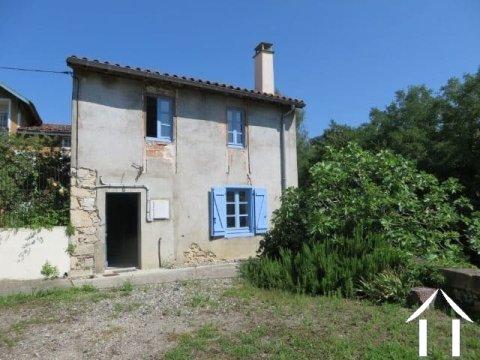 Charming village house Ref # MP6086