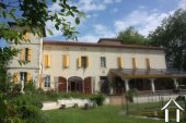 Castle with gite on 1.4ha Ref # MP8064 image 2