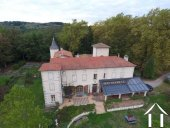 Castle with gite on 1.4ha Ref # MP8064 image 4