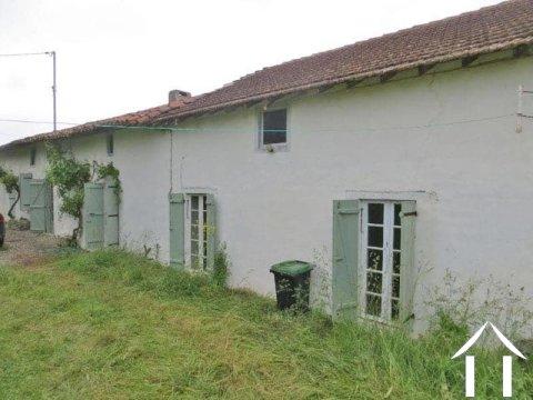 Old farmhouse to renovate/rebuild Ref # MP8068