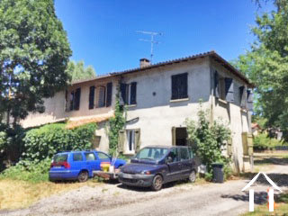 Old Farmhouse to restore 120m2 in a hamlet Ref # MP9058