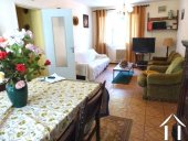 Lovely apartment with beautiful mountain views facing south in a mountain village Ref # MPDJ011 image 4