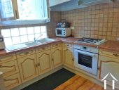 Lovely apartment with beautiful mountain views facing south in a mountain village Ref # MPDJ011 image 14