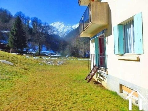 Apartment in a mountain village  Ref # MPDK003 Main picture