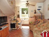 Charming village house 100m² with garden and swimming pool Ref # MPDK046 image 21