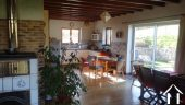 Lovely villa, fully south facing, close to the village with land, total space 163m2, 2008 Ref # MPJA101 image 38