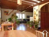 Lovely villa, fully south facing, close to the village with land, total space 163m2, 2008 Ref # MPJA101 image 11