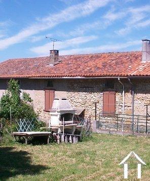 Village house with garden Ref # MP5147