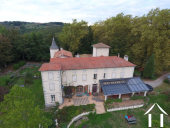 Castle with gite on 1.4ha Ref # MP8064 image 3
