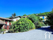 Property with income potential with gites Ref # MP9027 image 1