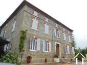 Maison de maître with gîte potential on 1ha Ref # MP9028 image 10