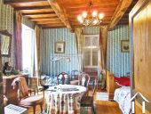 Maison de maître with gîte potential on 1ha Ref # MP9028 image 29