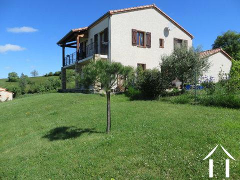 Villa with views Ref # MP9044 Main picture