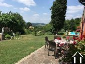 Farmhouse on 9634 m2 of land and views pyrenees Ref # MP9048 image 2
