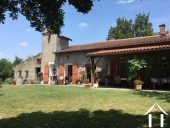 Farmhouse on 9634 m2 of land and views pyrenees Ref # MP9048 image 8
