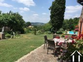 Farmhouse on 9634 m2 of land and views pyrenees Ref # MP9048 image 37