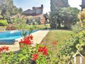 Farmhouse on 9634 m2 of land and views pyrenees Ref # MP9048 image 3