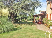 Farmhouse on 9634 m2 of land and views pyrenees Ref # MP9048 image 7