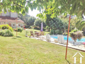 Farmhouse on 9634 m2 of land and views pyrenees Ref # MP9048 image 10