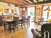 Farmhouse on 9634 m2 of land and views pyrenees Ref # MP9048 image 16