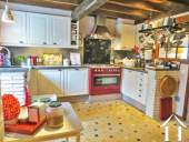 Farmhouse on 9634 m2 of land and views pyrenees Ref # MP9048 image 21