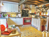 Farmhouse on 9634 m2 of land and views pyrenees Ref # MP9048 image 22