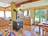 Old famhouse with gite on 2ha of land and a view to the Pyrenees Ref # MP9050 image 10