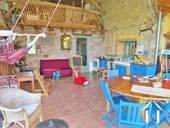 Old famhouse with gite on 2ha of land and a view to the Pyrenees Ref # MP9050 image 20