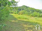 Old famhouse with gite on 2ha of land and a view to the Pyrenees Ref # MP9050 image 28