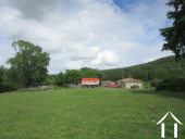 Domain 195ha with 2 houses, outbuildings, source... Ref # MP9052 image 1