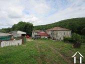 Domain 195ha with 2 houses, outbuildings, source... Ref # MP9052 image 28