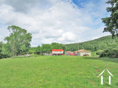 Domain 195ha with 2 houses, outbuildings, source... Ref # MP9052 image 29