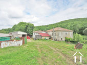 Domain 195ha with 2 houses, outbuildings, source... Ref # MP9052 image 17