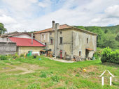Domain 195ha with 2 houses, outbuildings, source... Ref # MP9052 image 23