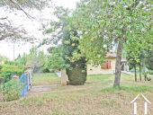 Villa on 2958m2 of land with view to the Pyrenees Ref # MP9053 image 2