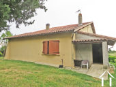 Villa on 2958m2 of land with view to the Pyrenees Ref # MP9053 image 14