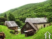 Mountain house 115m² + attic with 2 barns on 7000m of land Ref # MPDK042 image 3