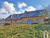 Beautiful stone house 180m2 on 8000m2 of land Ref # MPDK045 image 20