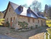 Beautiful stone house 180m2 on 8000m2 of land Ref # MPDK045 image 1