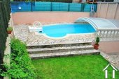 Charming village house 100m² with garden and swimming pool Ref # MPDK046 image 46