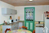 Charming village house 100m² with garden and swimming pool Ref # MPDK046 image 48
