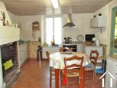 Charming village house 100m² with garden and swimming pool Ref # MPDK046 image 49
