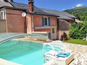 Charming village house 100m² with garden and swimming pool Ref # MPDK046 image 1