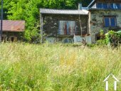 Stone house to renovate on 500m2 of land Ref # MPDK048 image 6