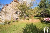 Stone house on 2 523m2 of garden Ref # MPLS1002 image 24