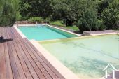 Spacious renovated house with swimming pool and 3.4 ha of land  Ref # MPLS1007 image 6