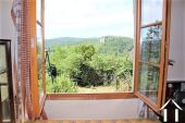 Set of 2 houses in the Périgord Noir with beautiful views. Ref # MPLS1012 image 12