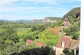 Set of 2 houses in the Périgord Noir with beautiful views. Ref # MPLS1012 image 15