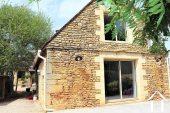 Impressive house 'en pierre' with chambres d'hôtes plus 2 gites Ref # MPLS1013 image 2